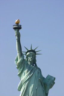NY-Freiheitsstatue