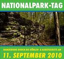 Nationalparktag 11. September