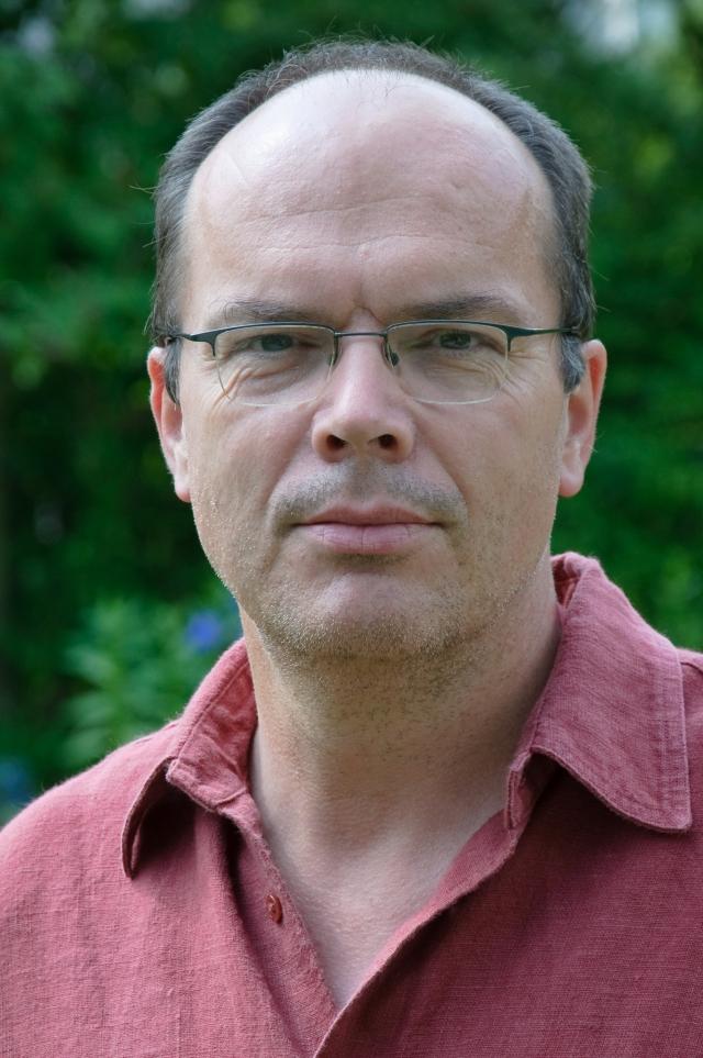 Andreas Bruck