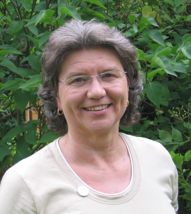 Birgit Kampmann