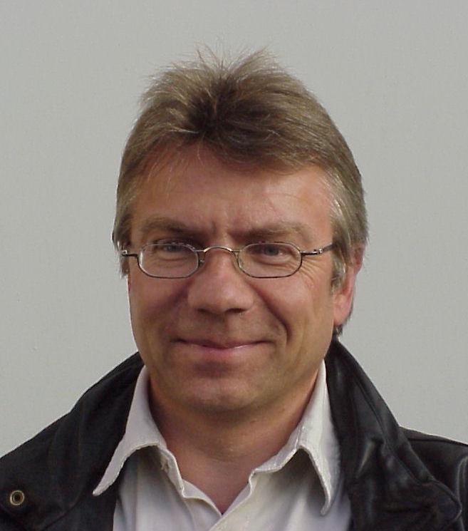 Jürgen Kantim
