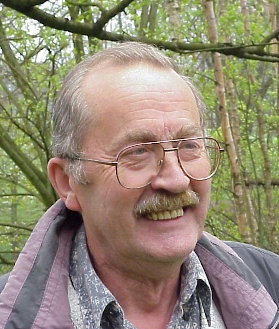 Theo Tinteloth
