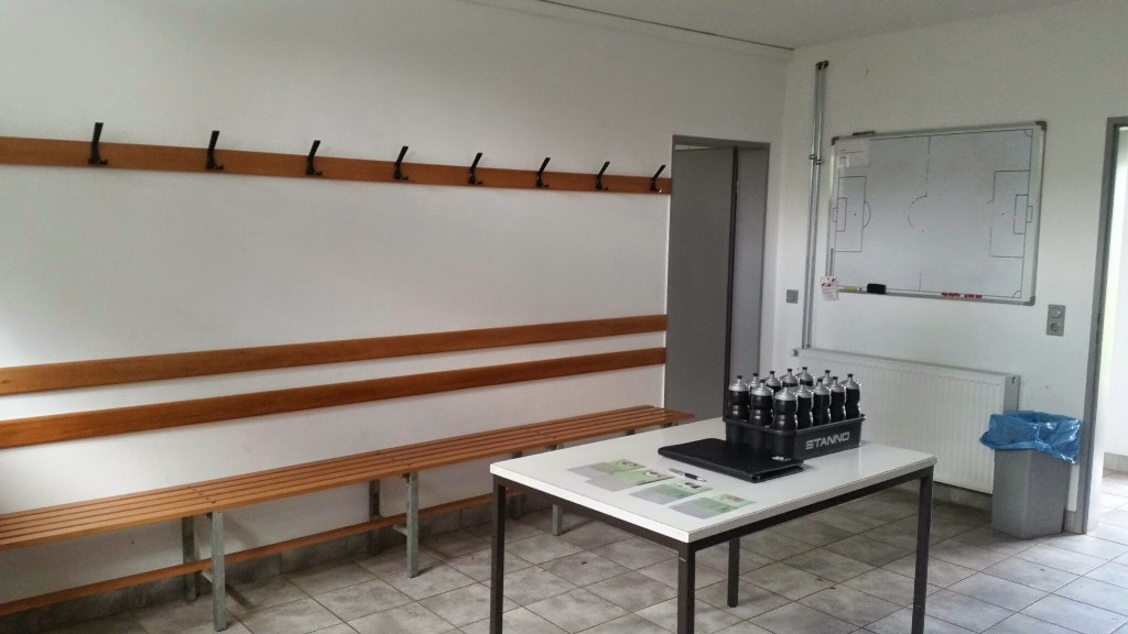 Sporthaus TUS Bexterhagen