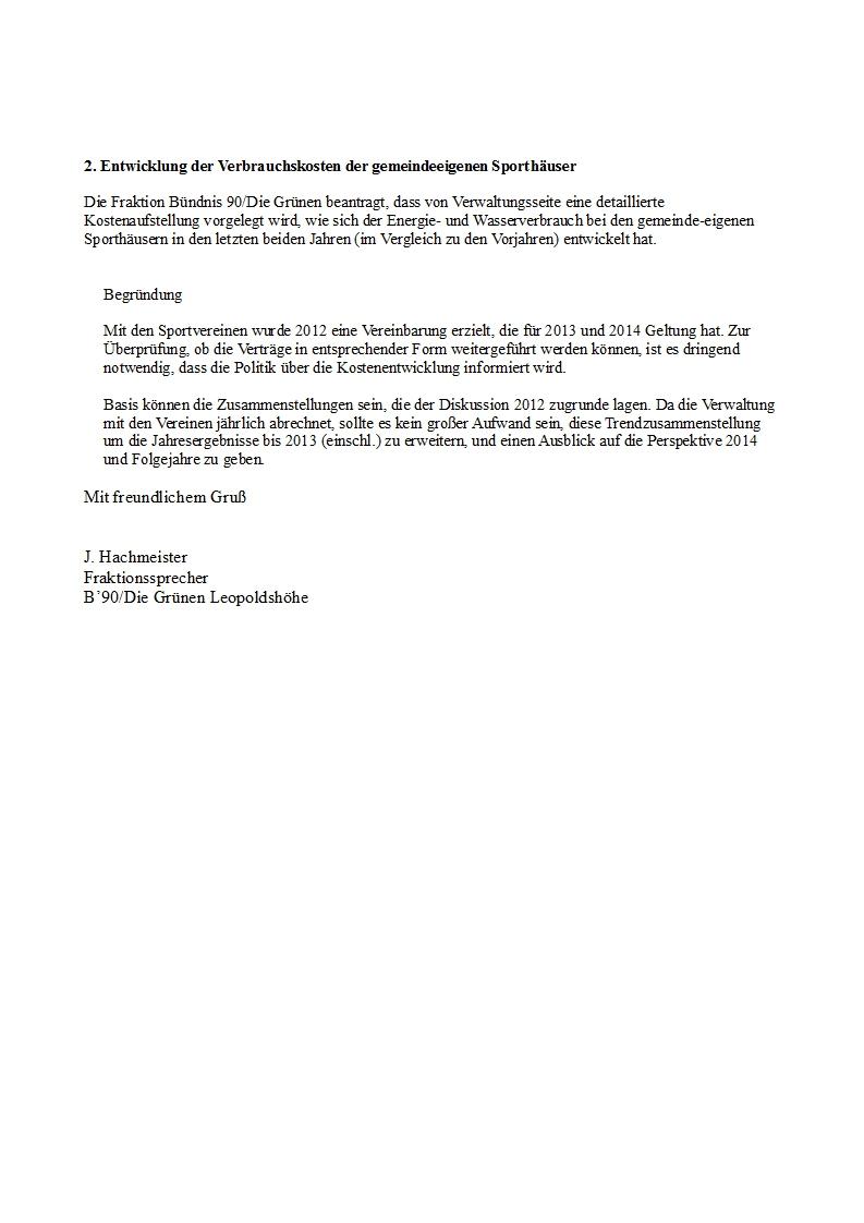 2014_Antrag GSGS Situation der Asylsuchenden - Kosten Sporthäuse_korr-2
