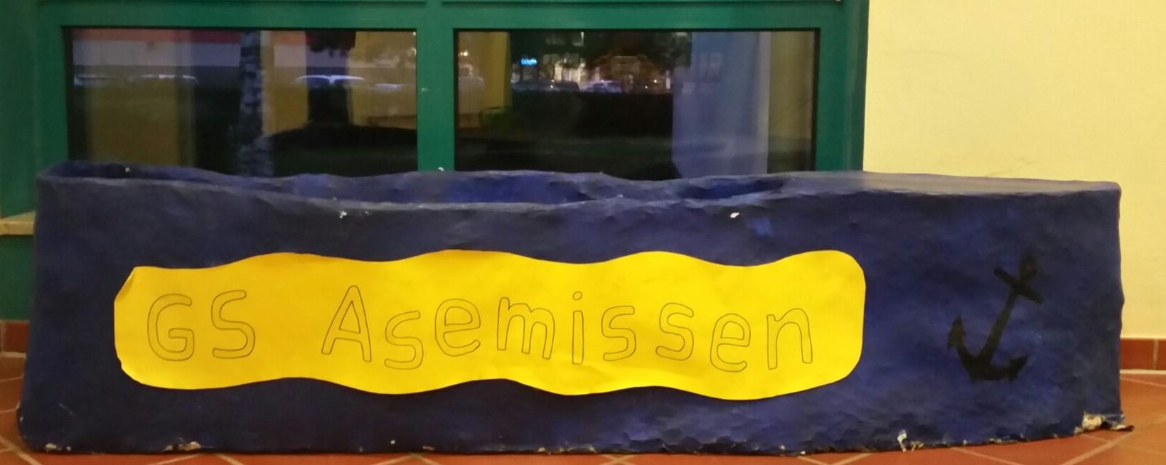 Grundschule Süd in Asemissen