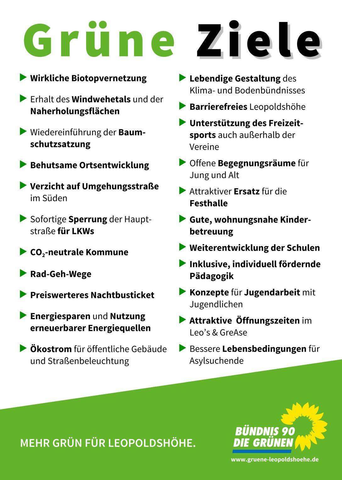Plakat_Grüne-Ziele