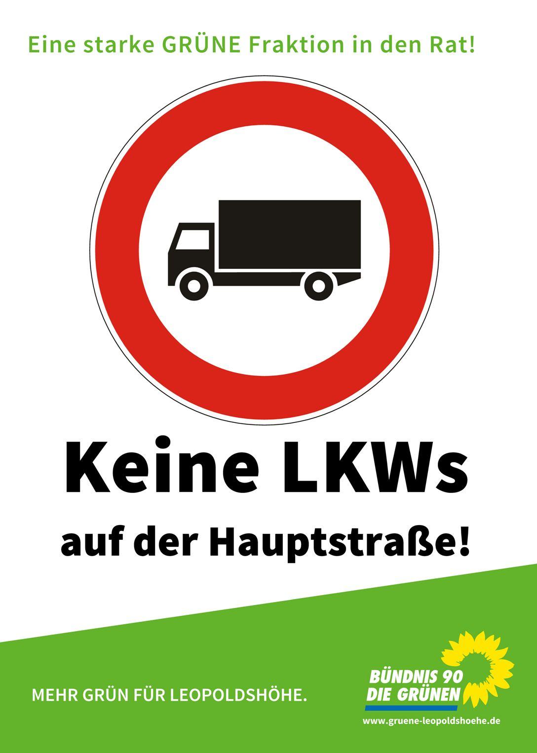 Plakat_LKWs