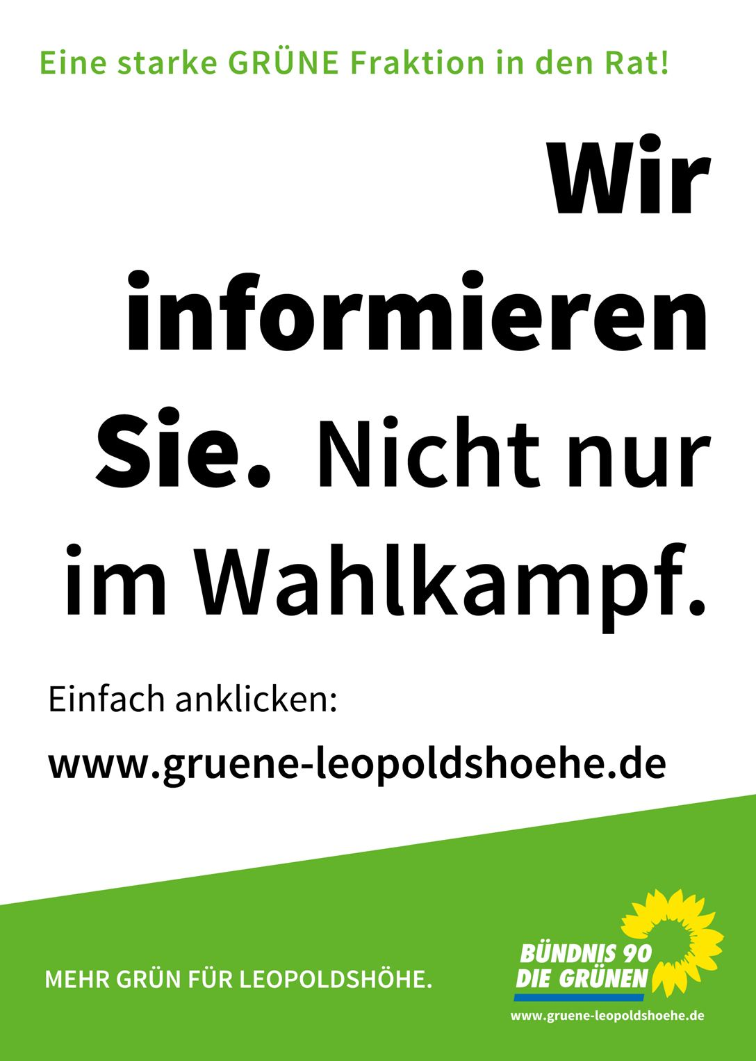 Plakat_informieren